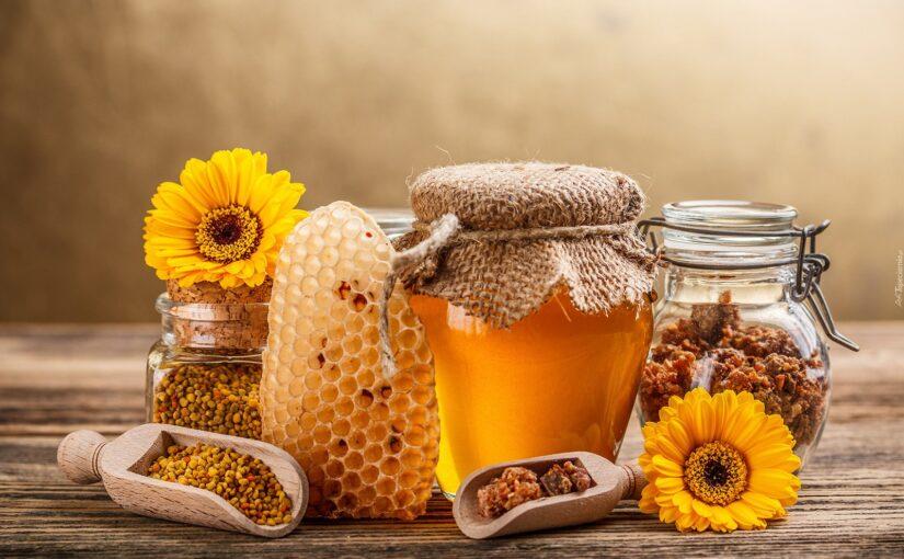 Miele dal produttore al consumatore
